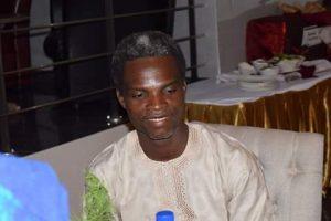 Ademola Adeshola